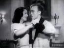 Танго из японского фильма A ball at the Anjo House 1947 год