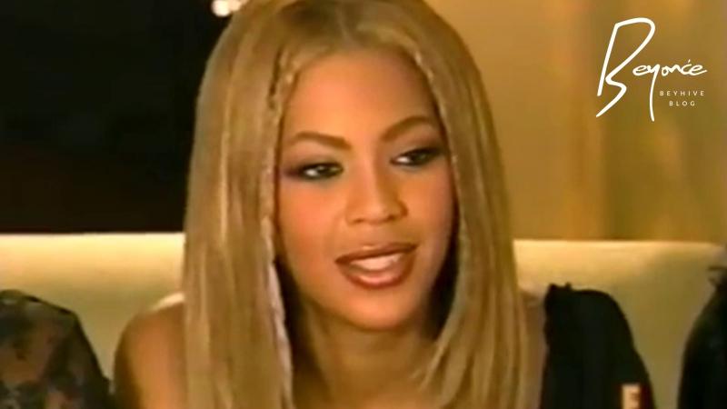 Destiny's Child    Revealed [2002]