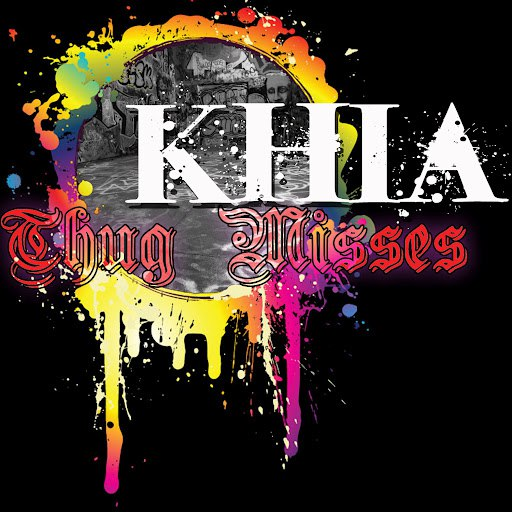 Khia альбом Thug Misses
