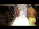 Agua Bendita Swim 2014 Runway Show - Bikinis, Accessoties, Swimwear, hot girls