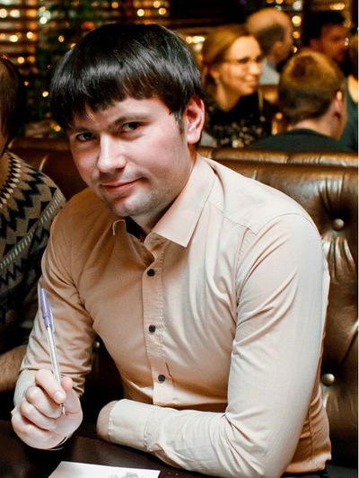 Макс Сулбин