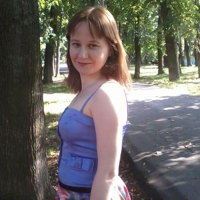 Ольга Курюмина