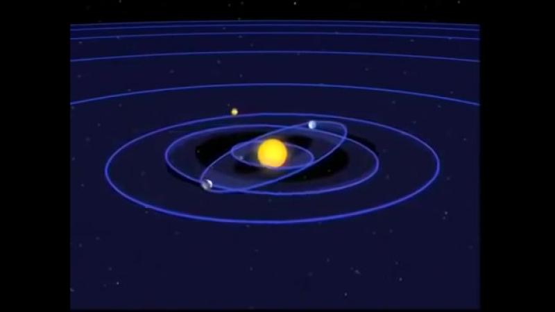 Земля - космический корабль - Tous sur orbite