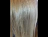 Лечение + красота волос = botox