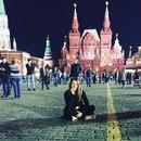 Anna Merzlyakova фото #18