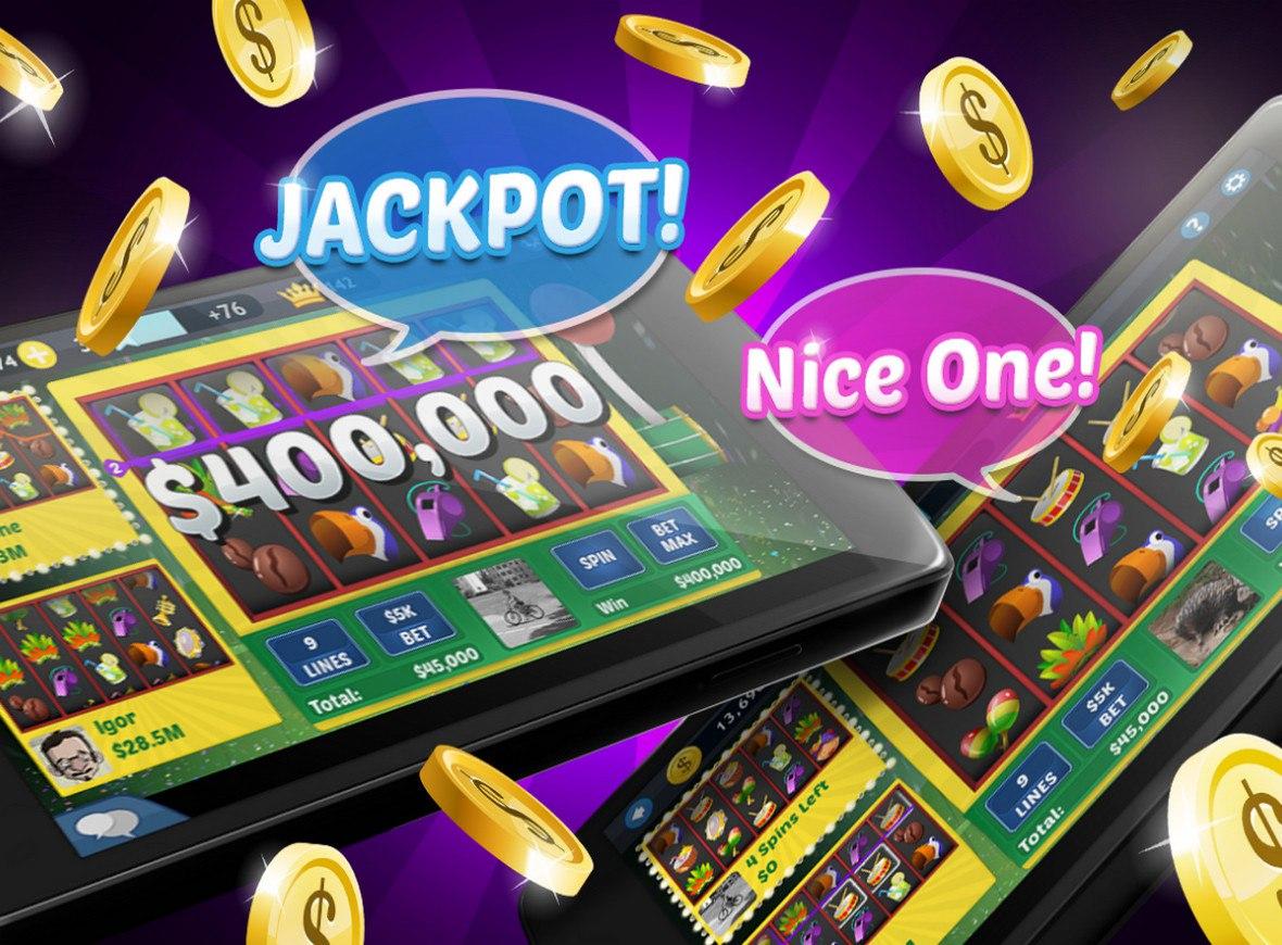Как начать онлайн-сайт азартных игр