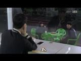 Момент из дорамы Красавица Гон Шим 2 серия  .