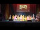 Танец Бабушке .кол-в. эстрадного танца Мечтатели
