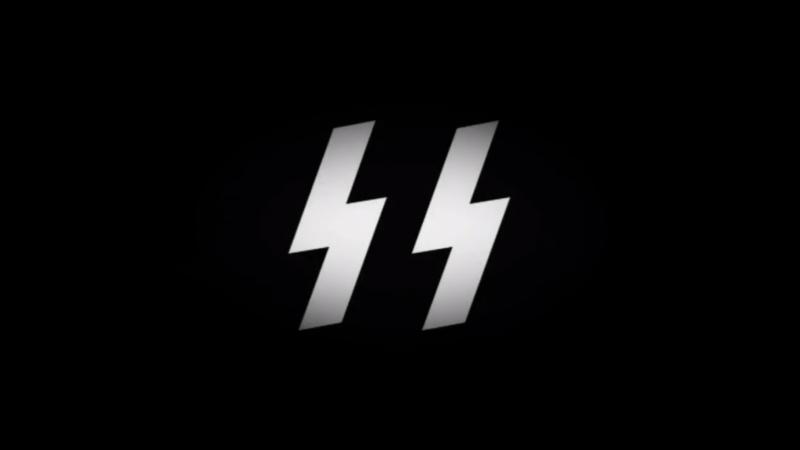 SS Düşman Yurdunda Dönüyor ! (SS Marsch In Feindesland)