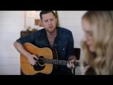 Акустический кавер песни Sam Smith - Too Good At Goodbyes (Acoustic Cover)