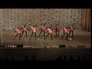 В Апельсиновом саду_Ансамбль танца Спектр