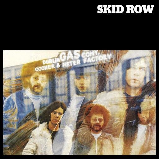 Skid Row альбом Skid