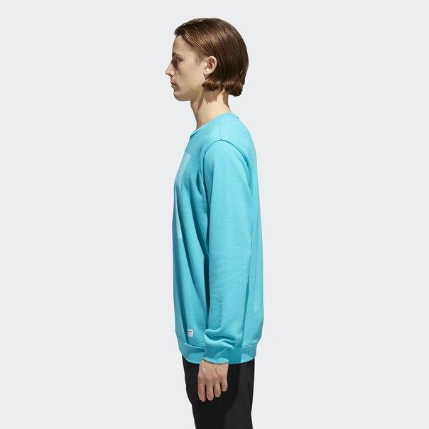 Джемпер Garment Dye