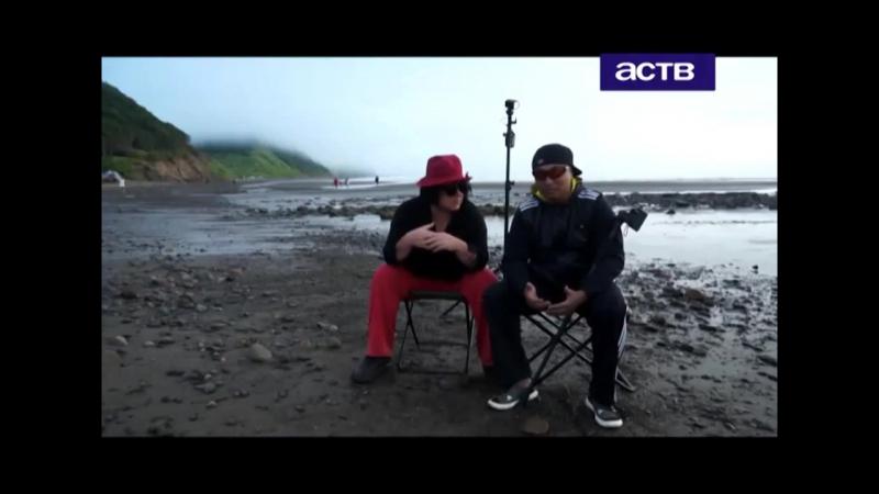 В православном лагере Берег притяжения завершились съемки фильма 0014 год
