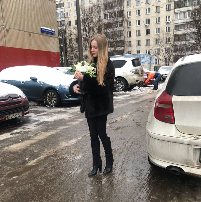 Катерина Балденкова | Москва
