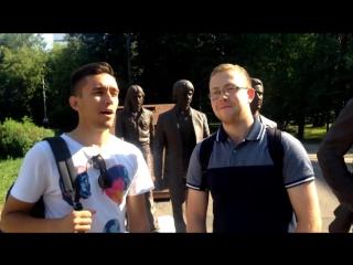Что томичи знают о The Beatles Опрос РИА Томск