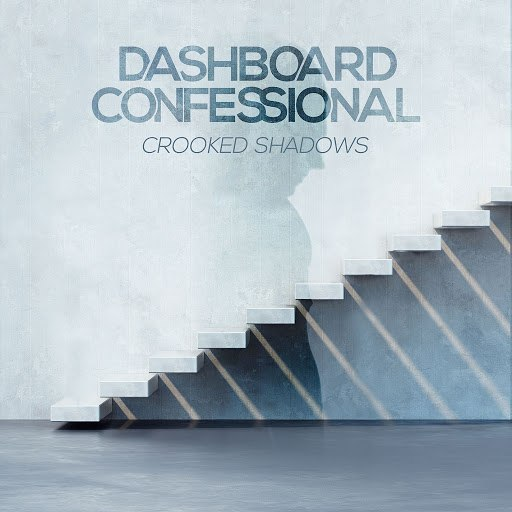 Dashboard Confessional альбом Crooked Shadows