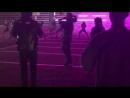 АГОНЬ - Съемки клипа Беги