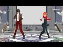 [MMD] Satsuriku no tenshi- Sweet Dream Magic