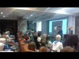 Вечер памяти Виктора Цоя. 15.08.2017. На сцене - Сергей Рябов