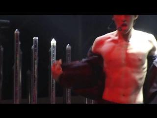 [CUT] EXO Baekhyun - Monster @ EXO PLANET#3 - The EXOrDIUM in SEOUL DVD