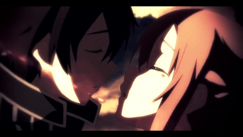 Kōtai ♡ Sword Art Online