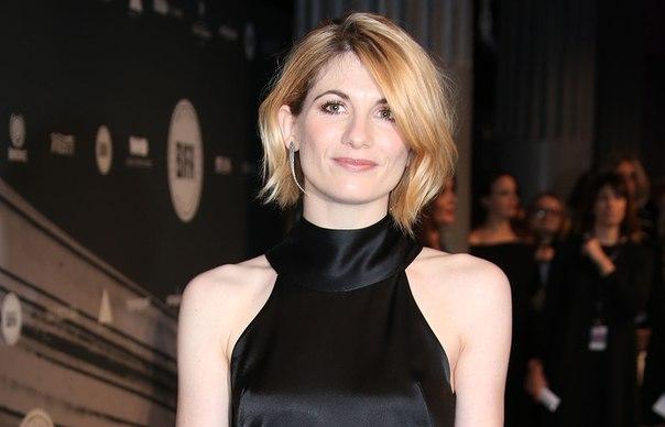 Главного героя сериала «Доктор Кто» впервые сыграет женщина