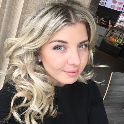 Елизавета Корженко