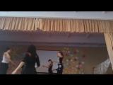Натали Кобесова хореограф репетиция девичьи осетинский танец