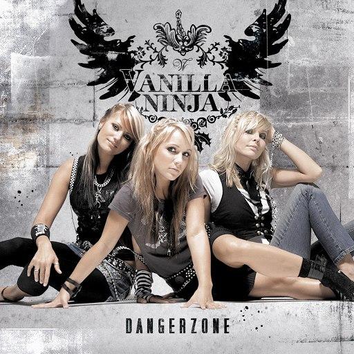 Vanilla Ninja альбом Dangerzone