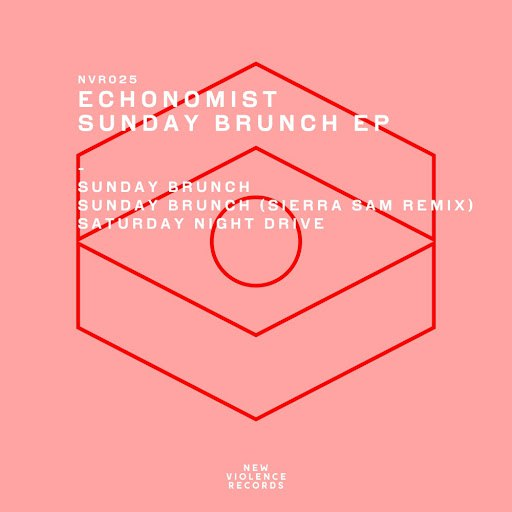 Echonomist альбом Sunday Brunch EP