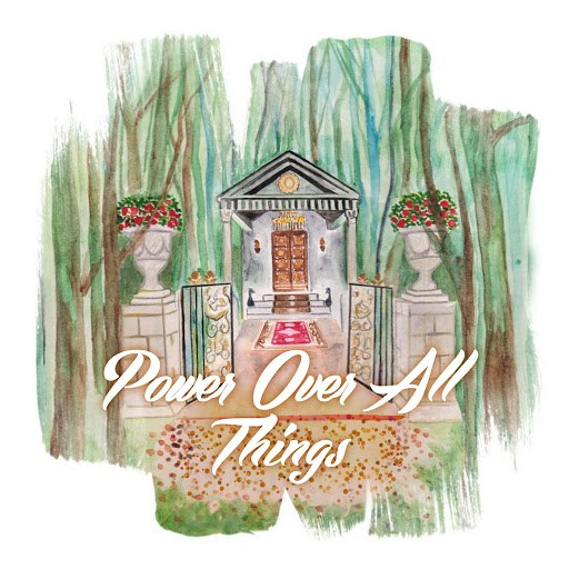 Anise K альбом Power over All Things (feat. Nathaniel)
