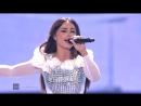 Albania 2017 Lindita World Semi Final 1 14th Place