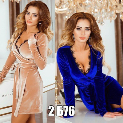 Елена Андреевна