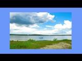 озеро Салым