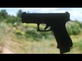 Новый пистолет GLOCK 19X