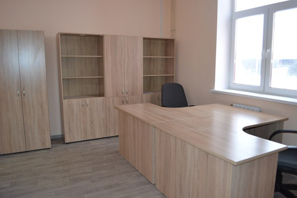 Калужские осуждённые изготовили мебель для ЧМ-2018 пофутболу
