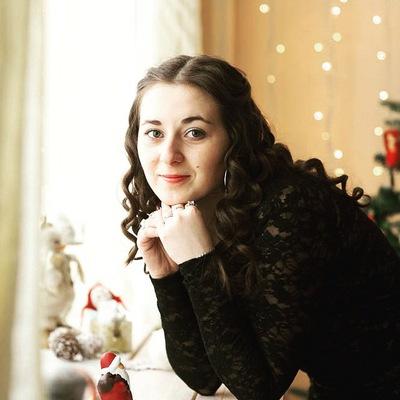 Екатерина Лупенко
