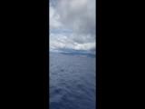 XXXTentacion отправился в плавание на яхте (instagram stories 19.11)