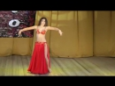 АРАБСКИЙ ТАНЕЦ ЖИВОТА -الرقص الشرقي، جميلة، فتاة - ARAB DANCES Anna Lonkina 1
