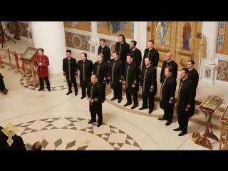 Вести-Карелия. Во Франции прошли гастроли хора Валаамского монастыря.