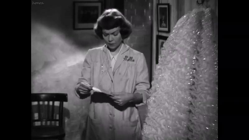 ◄Stage Fright(1950)Страх сцены*реж.Альфред Хичкок