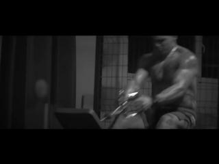 Тренировки сверхчеловека - Жером Пина (часть 2)_HD.mp4