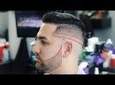 Side Part Barber Tutorial | Step by Step Andis Envy