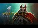 Дота 2 Лор: Wraith King