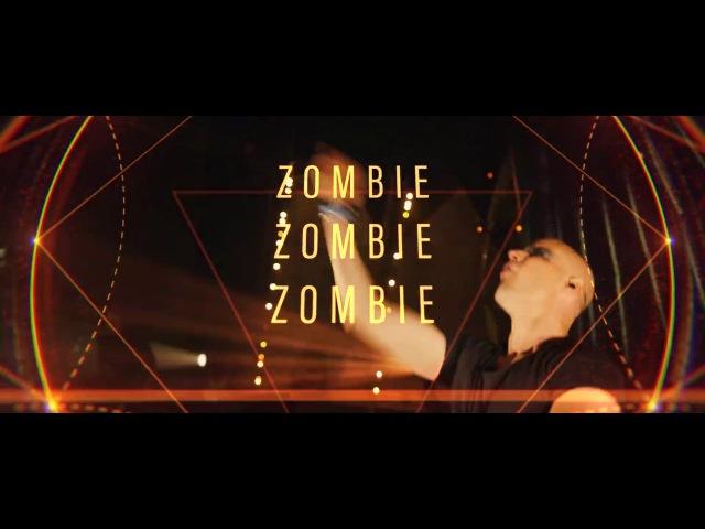 Ran-D - Zombie [official videoclip]