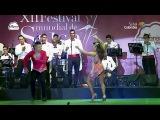 02. XII Festival Mundial De Salsa Cali 2017 - Parte 2 de 6