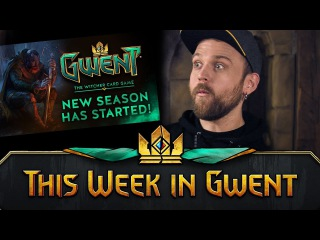 This Week in GWENT 09.02.2018