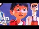 ТАЙНА КОКО - Клип ЭТО НЕ СОН 2017 Ли Анкрич ✩ Мультфильм, Семейное Приключение HD