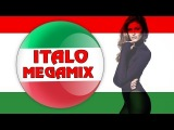 EURO DISCO 80 90s - Retro MegaMix Golden Oldies Disco of 80s &amp 90s Dance Remix